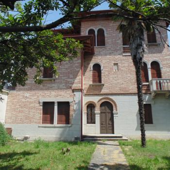 Villa storica a Ormelle