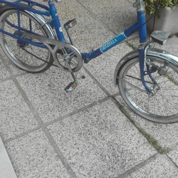 Bicicletta Graziella anni 70'