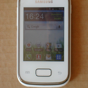 Smartphone Samsung Galaxy Pocket GT-5300