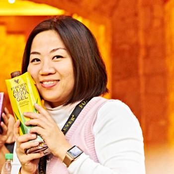 Aloe Vera prodotti direttamente dal produttore Forever Living Products
