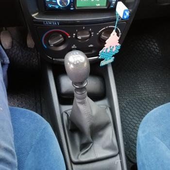 Lancia Y 1.2 benzina/GPL 16V 59kw