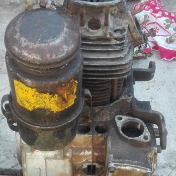 Motore ACME per BCS