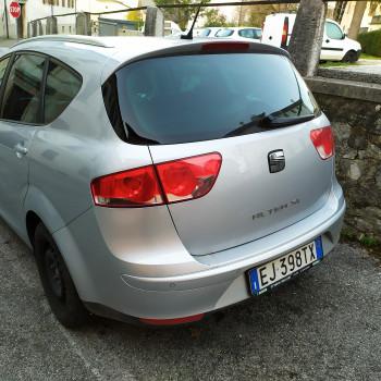 Seat Altea XL TDCI 1.6 105 CV Versione Copa