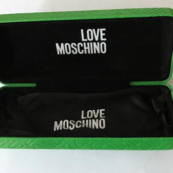 Montatura occhiali da vista Moschino originali nuovi mai usati!!!