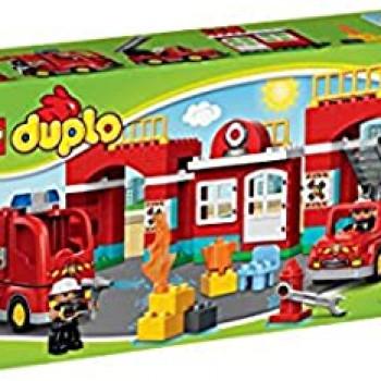 LEGO DUPLO CASERMA DEI POMPIERI COD.10593