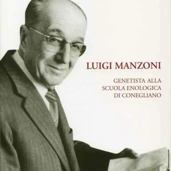 Luigi Manzoni genetista a Conegliano