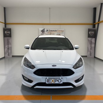 Ford Focus ST Line sw