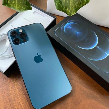 Apple iPhone 12 Pro per 500EUR, iPhone 12 Pro Max per 550EUR, iPhone 12 per 430E