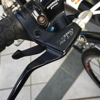 Bicicletta Pinarello stupenda