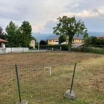 Terreno in vendita a Cordignano (Treviso)