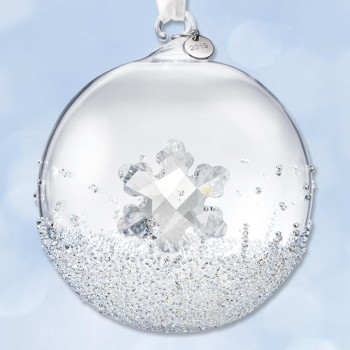 Christmas Ball Ornaments 2019 Swarovski