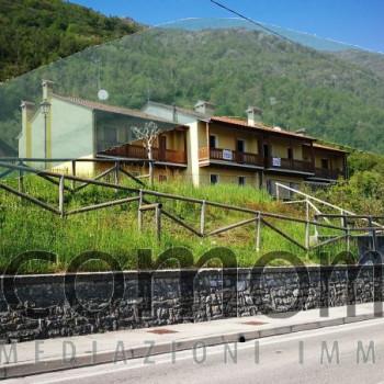 Vendita Villa a schiera - 5 Locali - Rif. MA 500