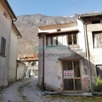 Vendita Casa indipendente - 3 Locali - Rif. MA 562