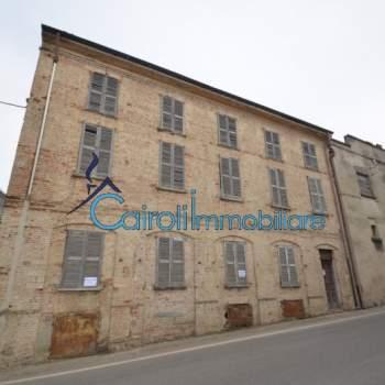 Casa singola in vendita a San Damiano al Colle (PV)