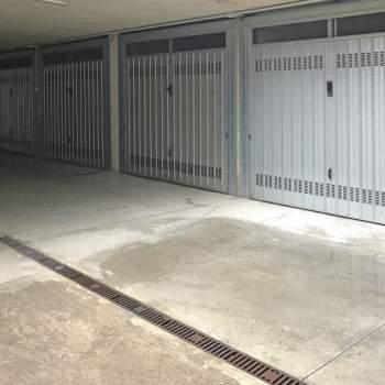 Garage in vendita a Seregno (MB)