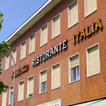 Hotel - albergo in vendita a Sannazzaro de' Burgondi (PV)