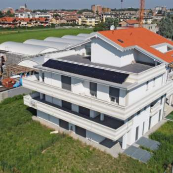 Appartamento in vendita a Monza (MB)