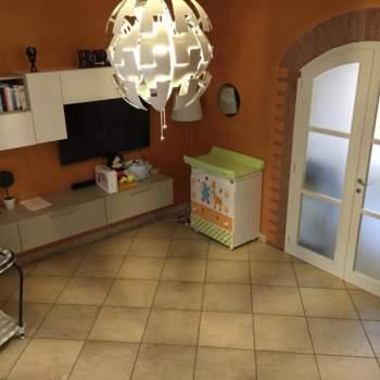 Casa a schiera in vendita a Pegognaga (MN)