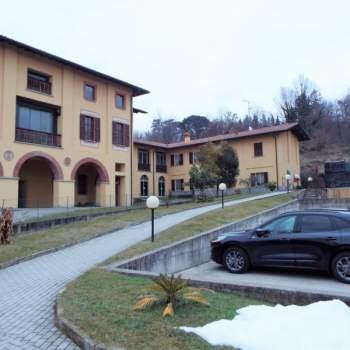 Appartamento in vendita a Villa Guardia (CO)