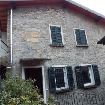 Appartamento in vendita a Nesso (CO)