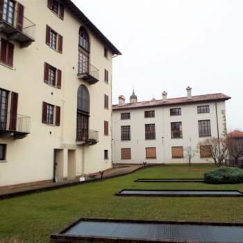 Appartamento in vendita a Rogeno (LC)