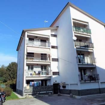 Appartamento in vendita a Fino Mornasco (CO)