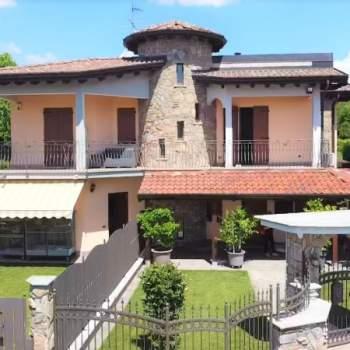 Villa in vendita a Como (CO)