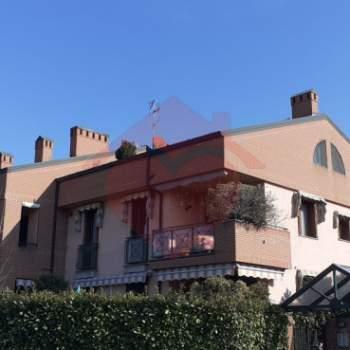 Appartamento in affitto a Gessate (MI)
