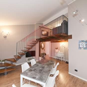 Appartamento in vendita a Pozzo d'Adda (MI)