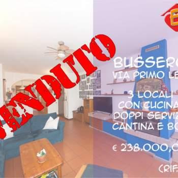 Appartamento in vendita a Bussero (MI)