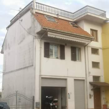 Casa singola in vendita a San Benedetto del Tronto (AP)