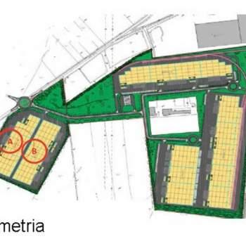 Laboratorio in affitto a Bressana Bottarone (PV)