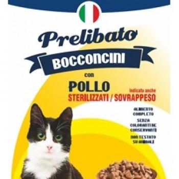 Alimenti e accessori per cani e gatti