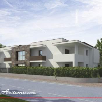 Appartamento in vendita a Cassola (VI)