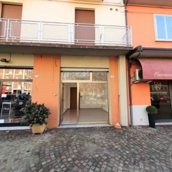 Negozio in affitto a Anzola dell'Emilia (BO)