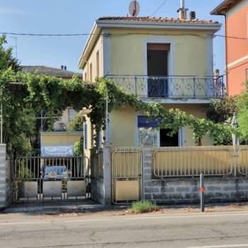 Casa singola in vendita a Anzola dell'Emilia (BO)