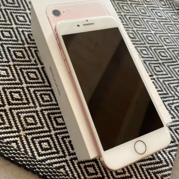 Vendo IPhone 7 128GB oro