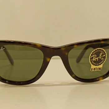 Occhiale sole Ray Ban sole 2140