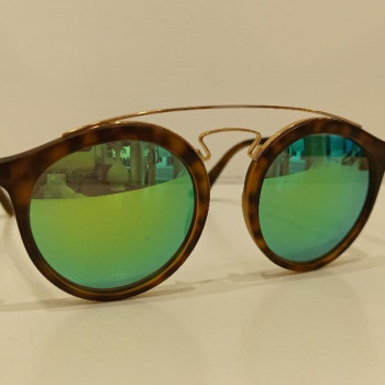 Occhiale sole Ray Ban 4256