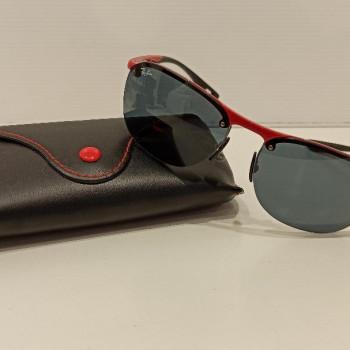 Occhiale sole Ray Ban 4302-M (serie Scuderia Ferrari)