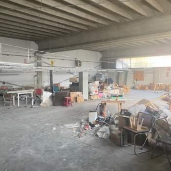 Capannone in vendita a Novi di Modena (MO)