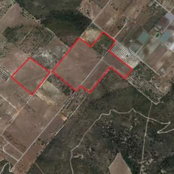 Terreno in vendita a Caltagirone (CT)