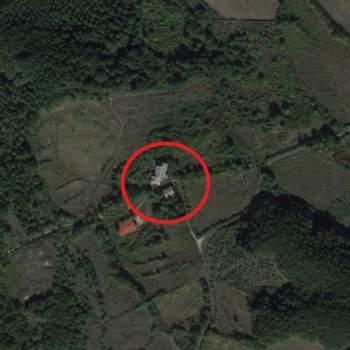 Terreno in vendita a Riparbella (PI)
