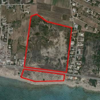 Terreno in vendita a Torricella (TA)