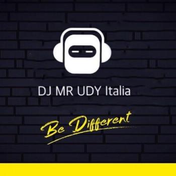 Dj Mr Udy Italia Be Different