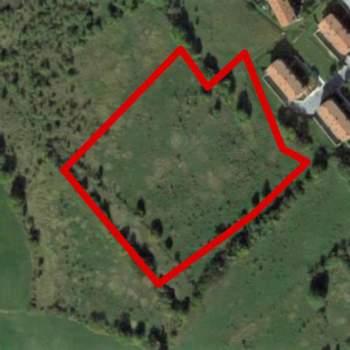 Terreno in vendita a Pescocostanzo (AQ)