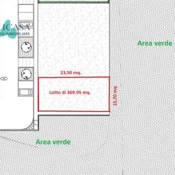 Terreno in vendita a Meldola (FC)