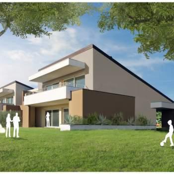 Villa in vendita a Cesena (FC)