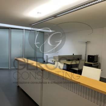Ufficio in vendita a Trento (TN)