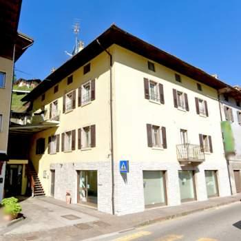 Magazzino in vendita a Comano Terme (TN)